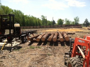 Maryland Lumber Mill